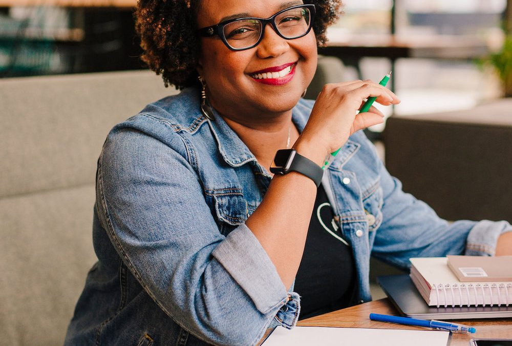 Values Matter: Taking a Real Stand in Your Business with Erica Courdae